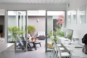Thiết kế nội thất căn hộ thân thiện với môi trường – Cách đối xử dịu dàng với thiên nhiên