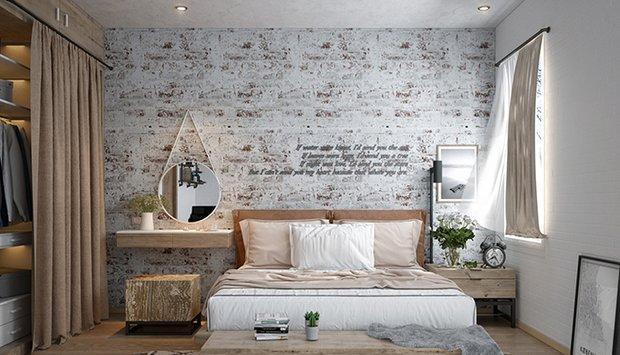 Phong cách thiết kế nội thất cao cấp Vintage