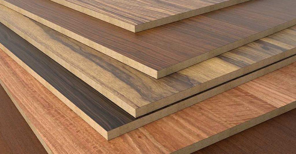 Ván gỗ công nghiệp MDF là gì?